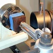 ornamental wood turning
